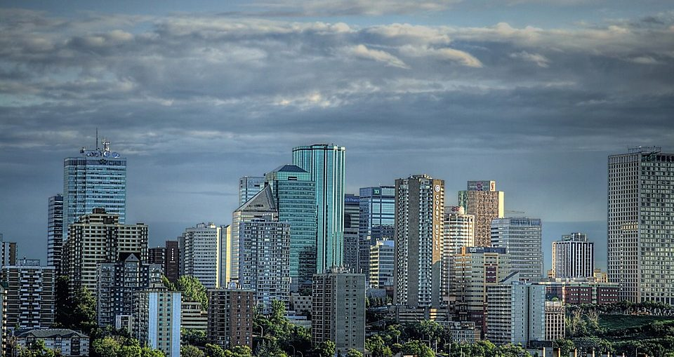 Edmonton is home to oilfield services, the Katz group and the U of A